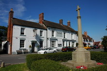 Tanworth-in-Arden - The Bell, Warwickshire © Philip Halling